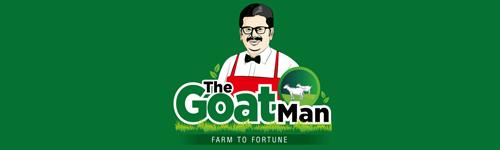 The Goat Man